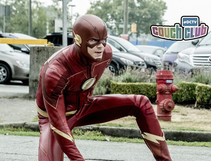 The Flash: Crisis on Infinite Wellses