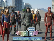 DC's Legends of Tomorrow: A Crossover that Dominates
