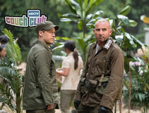 DC's Legends of Tomorrow: Fortunate Son