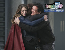 Supergirl: A Little Family Drama