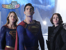 Supergirl: Nevertheless, Supergirl Persisted