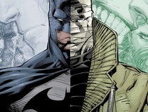 Batman: Hush is Getting an Animated Movie