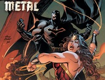 Roll Call! Six Characters to Keep an Eye On During Dark Nights: Metal