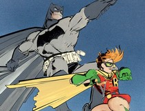 DC Comics 101: Discovering The Dark Knight Returns