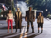 Everything You Need to Know About Doom Patrol, DC Universe's New Show