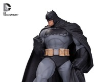 EXCLUSIVE: DC Collectibles Brings Frank Miller's Dark Knight to Life in 2016