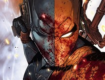 Deathstroke: Wilson Family Values