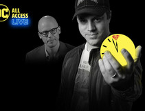 Geoff Johns Talks Doomsday Clock at NYCC