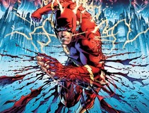 DC Comics 101: Why is Flashpoint So Important?