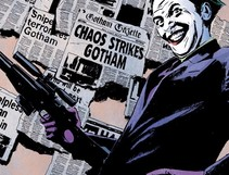 Out From the Shadows: Five Hidden Batman Stories