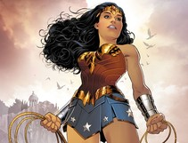 Wonder Woman: Facing Reality Is Overrated