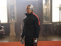 Why Joivan Wade's Cyborg Debuts on Doom Patrol Instead of Titans