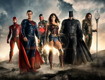 Wonder Woman and Justice League Debut San Diego Comic-Con Trailers