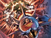 The Man of Steel: Superman's Breaking Point Revealed