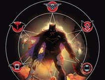 Moore on Metal: Getting Ready for Some Dark Nights
