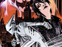 Mother Panic Introduces Gotham's Newest Vigilante