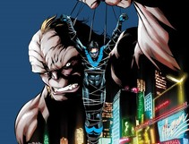 Nightwing: Blockbuster is Back Again