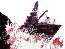 Joe Hill and Stuart Immonen's Plunge is An Icy Trip Through Terror