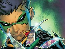 Reader Recaps: Meet the New Teen Titans