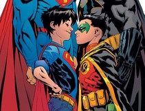 Reader Recaps: The Super Sons Have a Super Brawl