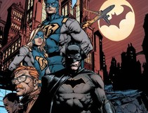 Reader Recaps: Batman #1, Superman #1, Green Arrow #1 and More