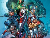 Reader Recaps: Suicide Squad Defeated by...Airsickness?