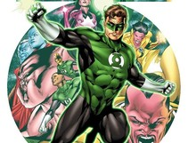 Keeping it Green: Robert Venditti Reenlists for Hal Jordan and The Green Lantern Corps