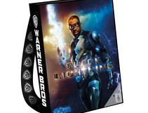 Bag Your Comic-Con Swag with DC Super Heroes