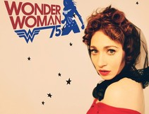 Regina Spektor's Wonder Woman Playlist
