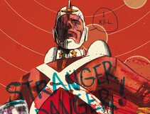 Strange Adventures Explores the Gray Area Between Fact and Fiction