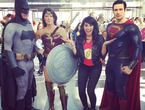 DC All Access: 2015 in Review