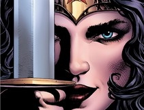 Wonder Woman: The Story Keeps Changing