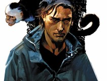Vertigo Book Club: An X Perspective on Y: The Last Man