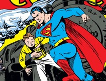 Superman: A Golden Age Anniversary to Big Blue