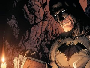 The Carver Connection: Doomsday Clock's Story Within a Story