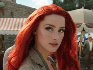 Aquaman and the Strong Women at its Core