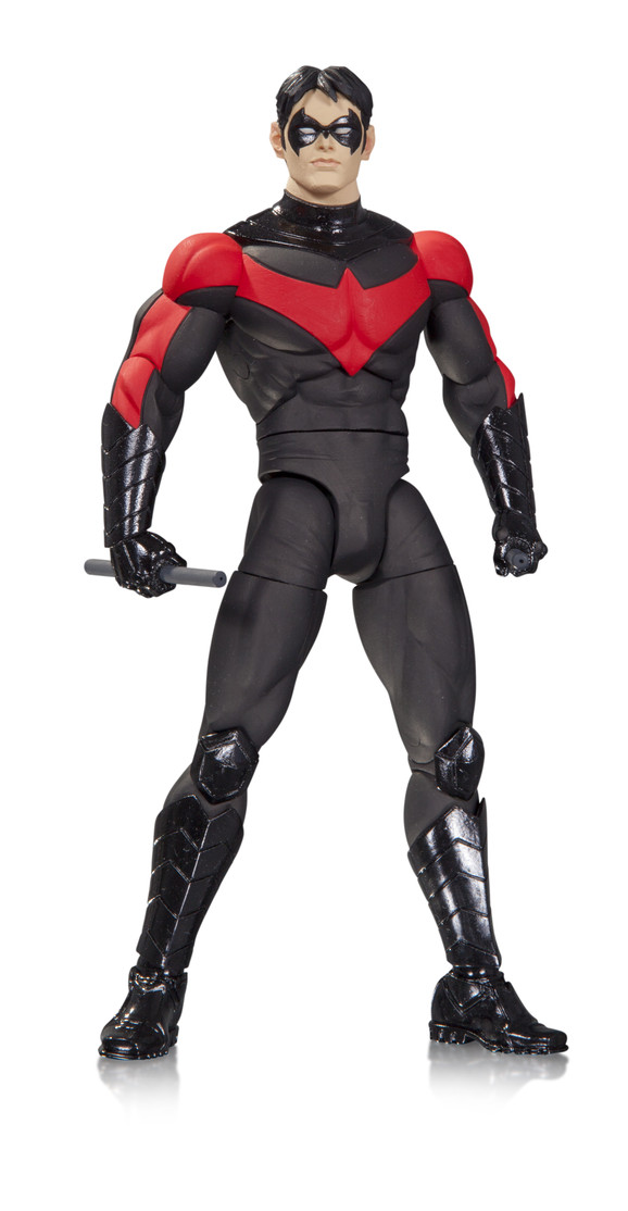 DC Collectibles Designer Series Nightwing