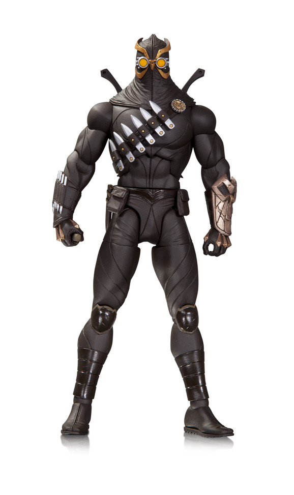 DC Collectibles Designer Series Talon