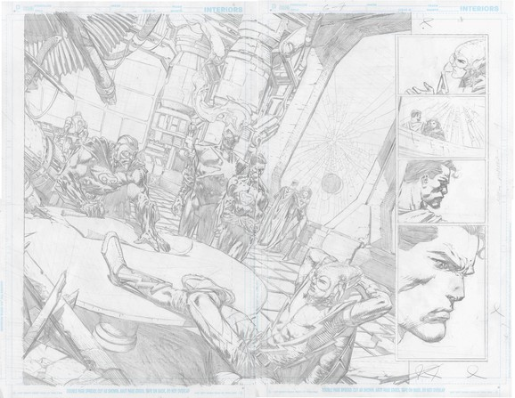 comics first look at forever evil 2