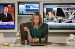Cool as a Cat: An Interview with Supergirl's Calista Flockhart