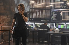 Keeping Supergirl Grounded: An Interview with Supergirl's Chyler Leigh
