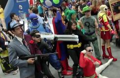 5.2 Reasons DCE is the Place to Be at SDCC