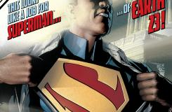 ACTION COMICS #9 cover