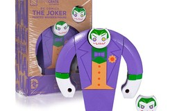 Ask DC Collectibles: Subscription Boxes, New Animated Action Figures and More!