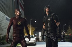 A Heroic Achievement: The Flash and Arrow's Epic Event