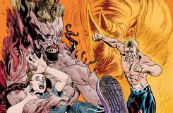 animal man cover #11