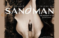Win The Annotated Sandman