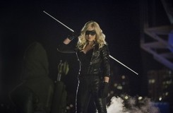 Arrow: Rest in Peace, Sara Lance...