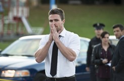 Who's In the Box?: Unearthing Arrow's Mysterious Grave