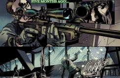 One Story, Two Mediums: A Look at the Arrow Comic